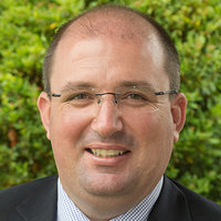 Michael Barton | Deputy Principal - Business Development | Djarragun College » speaking at EduTECH Australia
