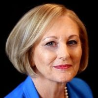 Elizabeth Wilson | CIO | Department of Education and Training (VIC) » speaking at FutureSchools