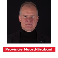 Edwin Mermans | Senior Advisor International Affairs | Province of Brabant » speaking at World Rail Festival