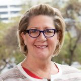 Sue Mccarrey | Chief Executive Officer | The Office of the National Rail Safety Regulator » speaking at Asia Pacific Rail