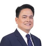 Juan Alfonso | President And Chief Executive Officer | Light Rail Manila Corporation » speaking at Asia Pacific Rail