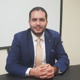 Wajdi Mereb | Chief Specialist - Bim Projects Manager | Roads and Transport Authority » speaking at Asia Pacific Rail