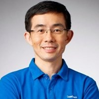 Shao Wei Ying | Chief Operating Officer | DataSpark » speaking at Telecoms World