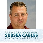 Steve Dawe | Chairman | European Subsea Cables Association (ESCA) » speaking at SubNets Europe