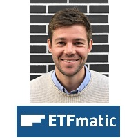 Tom Stevens, Head of Partnerships, ETFmatic