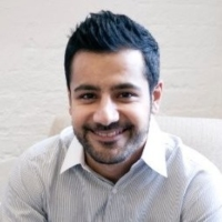Omid Ashtari | President | Citymapper » speaking at MOVE