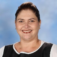 Peita Bates, Teacher And Digi-Tech Ambassador, Maryborough State High School
