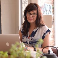 Jocelyn Brewer, Teacher & Psychologist, Creator of Digital Nutrition, Cyberpsychology Researcher