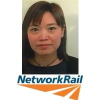Sin Sin Hsu | Head Of Track Engineering | Network Rail High Speed » speaking at Rail Live
