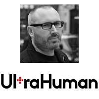 Jonny Finlay | Chief Executive Officer | UltraHuman » speaking at Fesitval of Biologics US