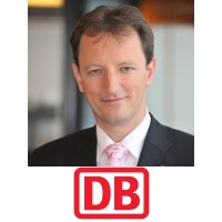 Dieter Michell-Auli | Chief Scientific Officer | Deutsche Bahn » speaking at Rail Live