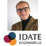 Jean-Luc Lemmens | Head of the Media & Telecom Business Unit | IDATE DigiWorld » speaking at Gigabit Access