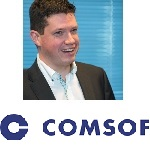 Raf Meersman | Chief Executive Officer | Comsof » speaking at Gigabit Access