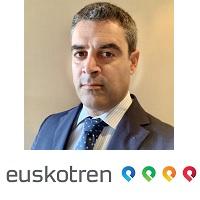 Iñaki Uriarte | New Operations Director | Euskotren » speaking at Rail Live