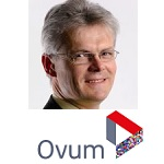 David James | Practice Leader, Wholesale Telecoms | Ovum Ltd » speaking at SubNets Europe