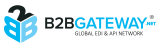 B2B Gateway, exhibiting at Accounting & Finance Show New York 2019