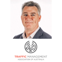 Stephen O'Dwyer | President | Traffic Management Association of Australia » speaking at Roads & Traffic Expo