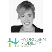 Claire Johnson | CEO | Hydrogen Mobility Australia » speaking at Roads & Traffic Expo