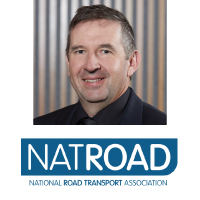 Warren Clark | Chief Executive Officer | National Road Transport Association » speaking at Roads & Traffic Expo