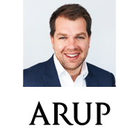 Mark Rowland | Associate, Transport And Cities Planning | ARUP » speaking at Roads & Traffic Expo