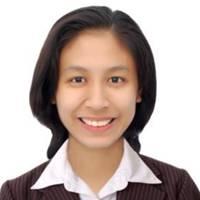 Patricia Liana Ramo at EduTECH Philippines 2019