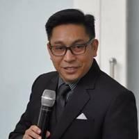 Benigno Glenn Ricaforte at EduTECH Philippines 2019