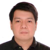 Norlito Bautista at EduTECH Philippines 2019