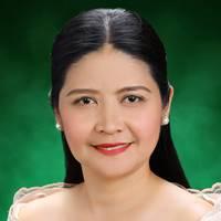 Minerva Fanoga at EduTECH Philippines 2019