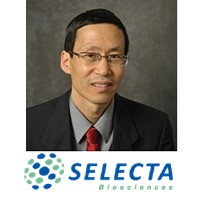 Takashi Kei Kishimoto, Chief Science Officer, Selecta Biosciences Inc