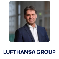 Thomas Wittmann | Head of Information Technology Domain Digitalization, Innovation and Architecture | Lufthansa » speaking at Aviation Festival