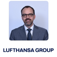 Markus Binkert | SVP Revenue Management & Distribution | Lufthansa Group » speaking at Aviation Festival