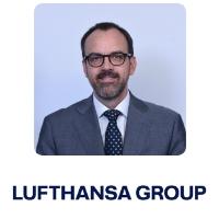 Markus Binkert | Senior Vice President Revenue Management And Distribution | Lufthansa Group » speaking at Aviation Festival
