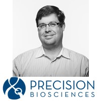 Michael Dombeck, Vice President Of Business Development, Precision Biocciences