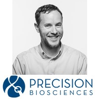 Derek Jantz, Co-Founder And Chief Scientific Officer, Precision Biosciences