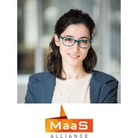 Lidia Signor, Support Manager, Urban Mobility And MaaS Alliance, E.R.T.I.C.O.