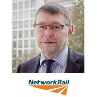 Andy Doherty, Chief Technology Officer, Network Rail
