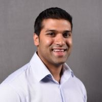 Sandeep Prasad | Head Of Mobile | Spirit Airlines » speaking at Aviation Festival USA