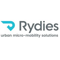 Rydies, exhibiting at MOVE 2019