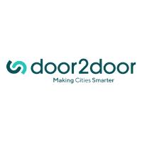 Door2Door, exhibiting at MOVE 2019