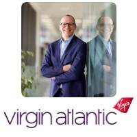 Shai Weiss | Chief Executive Officer | Virgin Atlantic » speaking at Aviation Festival