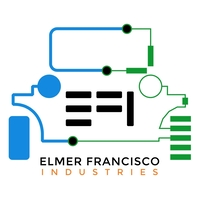 Elmer Francisco Industries at MOVE 2019