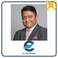 Munish Khurana | Senior Manager – Business Development | Eurocontrol » speaking at UAV Show
