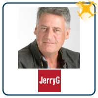 Jerry Grayson | Pilot, Writer, Director, Keynote Speaker And Drone Tutor | JerryG.co » speaking at UAV Show