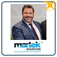 Mark Wharry | Director | MW Aviation Consulting » speaking at UAV Show