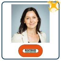 Magdalena Pyszkowska | Global Head Of Bim Deployment | Bouygues Construction » speaking at UAV Show