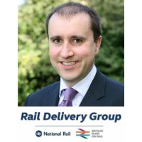 Jonathan Chatfield | Head Of Policy | Rail Delivery Group » speaking at Rail Live