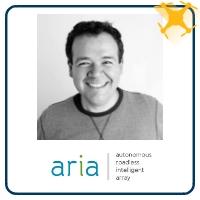 Arturo Pelayo | Co-Founder, Chief Marketing Officer And Cco | Aria Logistics » speaking at UAV Show