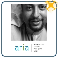 Yasser Bahjatt | Co-Founder, Chief Executive Officer And Chief Technology Officer | Aria Logistics » speaking at UAV Show