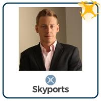 Duncan Walker | Managing Director | Skyports » speaking at UAV Show