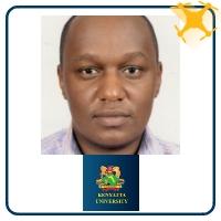Victor Mwongera | Aerospace Engineering Lecturer | Kenyatta University » speaking at UAV Show